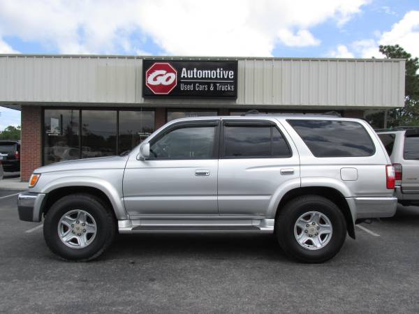 2001 Toyota 4Runner SR5, 2wd ****VERY CLEAN****
