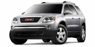 2011 GMC Acadia SLT-1 SUV Acadia GMC
