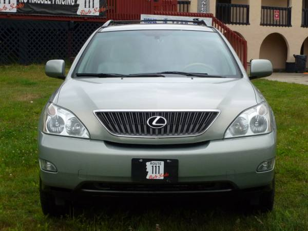 Certified Pre Owned Lexus RX330 Like New **1 Year Warranty**Lexus