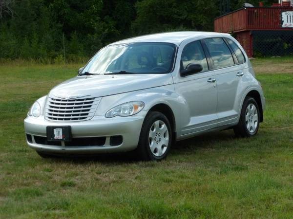 2008 PT Cruiser Extra Clean Reliable ***1 Year Warranty**