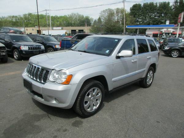 Largest Used SUV Inventory in Central Mass!! Financing Available!!!