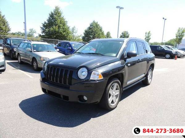 2010 Jeep Compass - *HUGE SELECTION*
