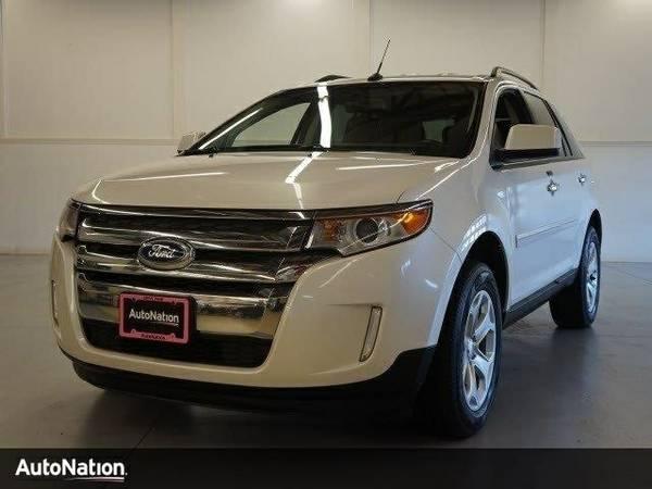 2011 Ford Edge SEL SKU:BBA75103 SUV