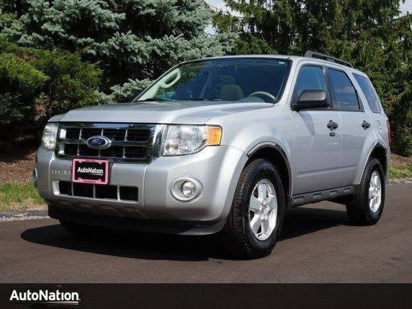 2010 Ford Escape XLT SKU:AKC64676 SUV