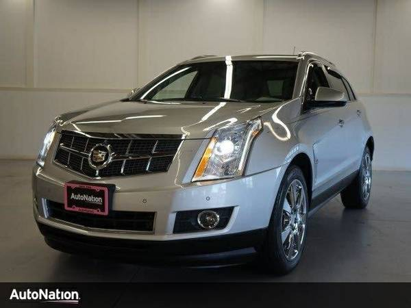 2012 Cadillac SRX Premium Collection SKU:CS525493 SUV