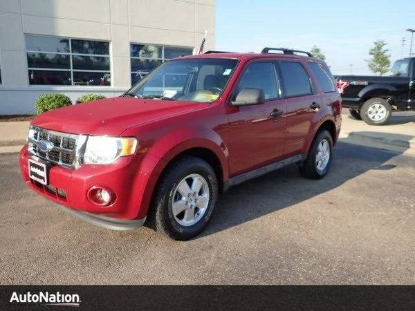 2011 Ford Escape XLT SKU:BKC05290 SUV