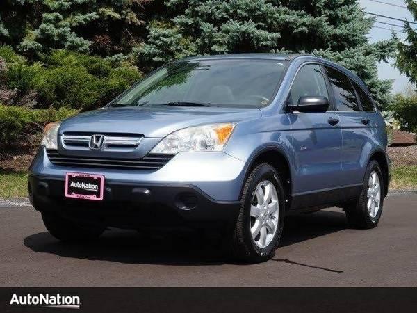 2007 Honda CR-V EX SKU:7C062416 SUV