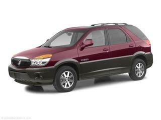 Used 2003 Buick Rendezvous For Sale