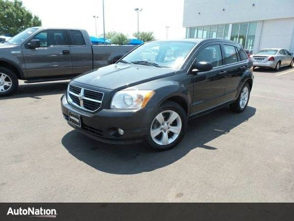 2011 Dodge Caliber Mainstreet SKU:BD116566 Dodge Caliber Mainstreet Ha