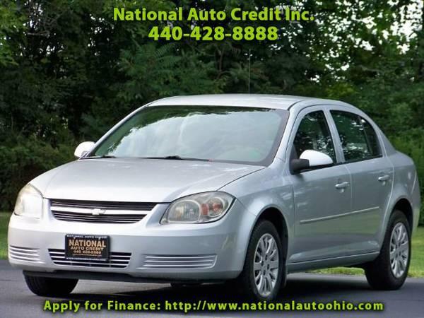 2010 Chevrolet Cobalt LT1 Sedan. Economical. New Tires. WELL MAINTAIND