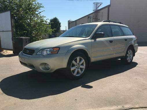 2006 Subaru Outback 1 AWD 149k Extra Clean