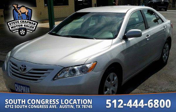 2009 *Toyota* *Camry* - Call or TEXT! Financing Available!