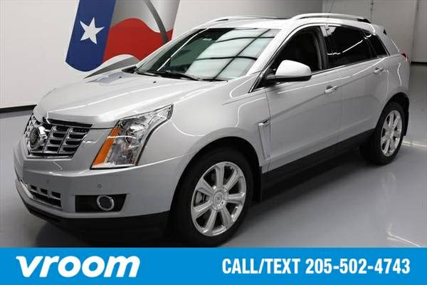2014 Cadillac SRX Performance Collection 4dr SUV (3.6L 6cyl ) SUV 7 DA