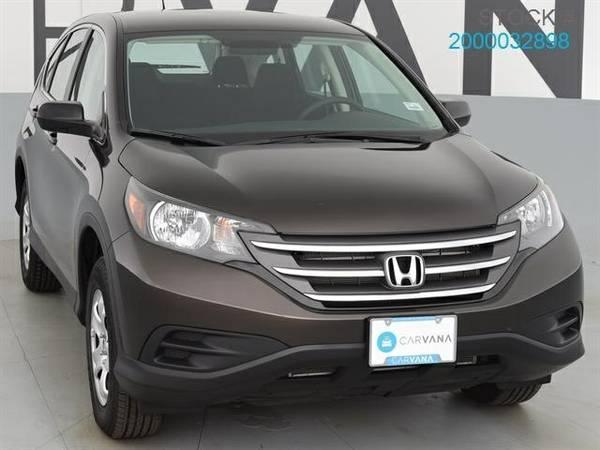 2013 Honda CR-V LX SUV