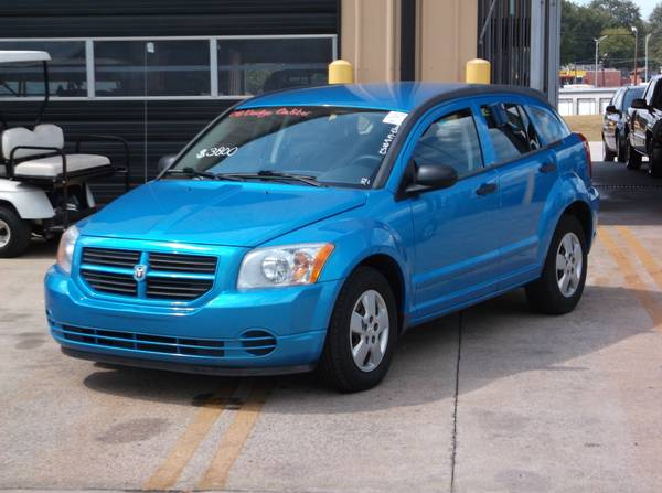 2008 Dodge Caliber Hatchback. *WHOLESALE TO THE PUBLIC*