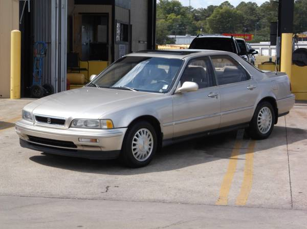 1993 Acura Legend. 3.2L V6 Engine! *WHOLESALE TO THE PUBLIC*