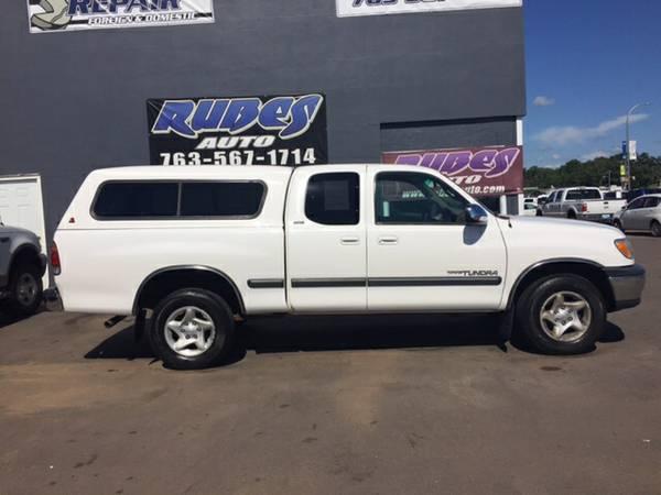 2001 Toyota Tundra *Arizona Truck*
