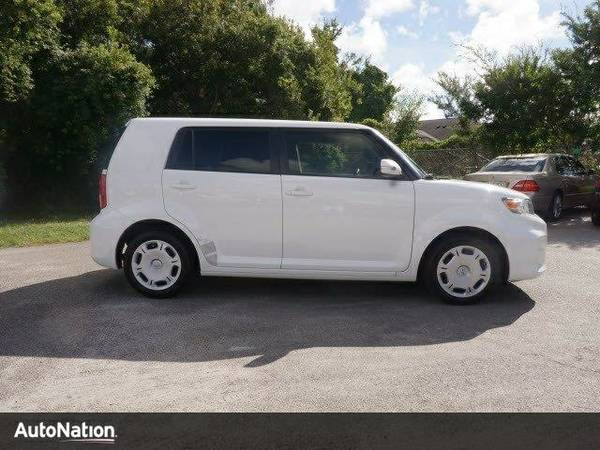 2014 Scion xB Wagon