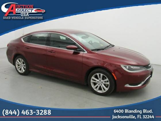 **2015 Chrysler 200 Limited..low payments and downpayments
