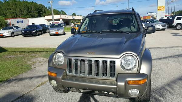 ╔═╝ MUST SEE ╚═╗ 2004 Jeep Liberty