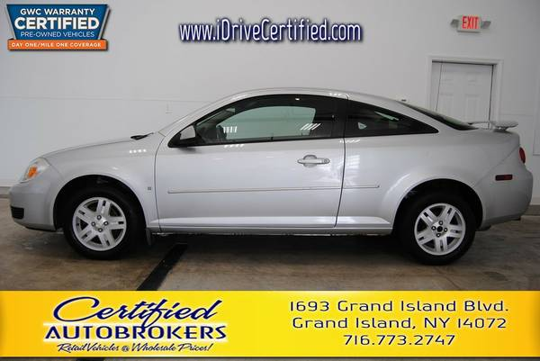 2006 *Chevy Cobalt LT Coupe* Fuel Efficient *We Finance*