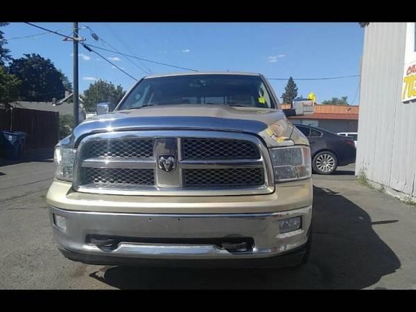 2011 Dodge Ram Pickup Laramie