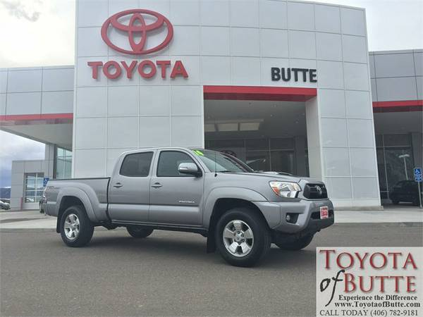 2014 Toyota Tacoma - Good Credit, Bad Credit, No Problem