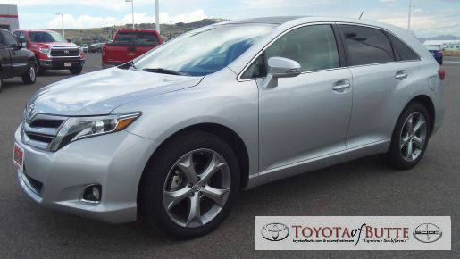 2013 Toyota Venza Limited - Good Credit, Bad Credit, No Problem