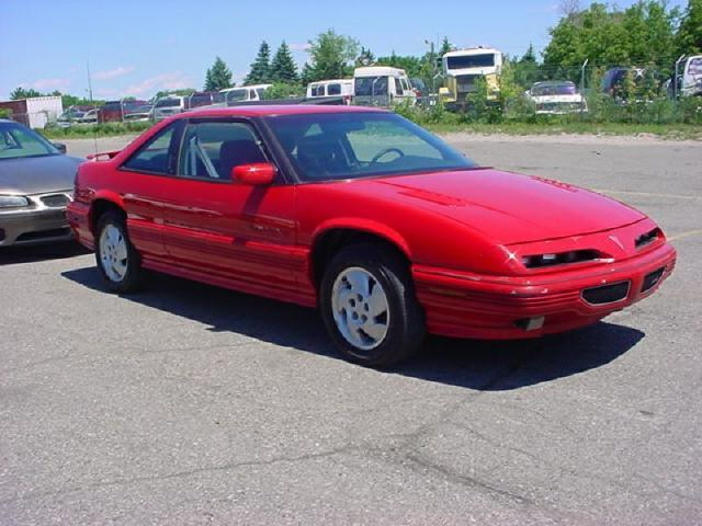 Used 1995 Pontiac Grand Prix SE
