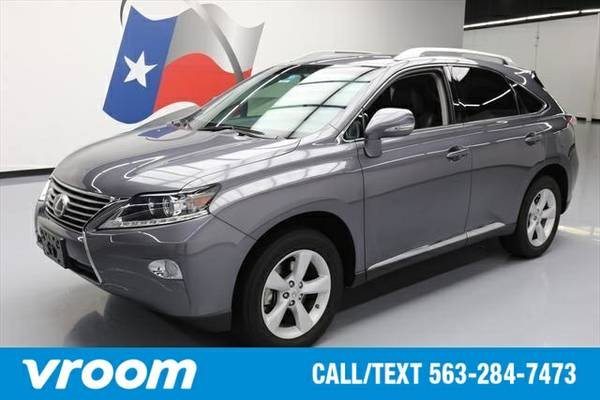 2014 Lexus RX 350 350 4dr SUV SUV 7 DAY RETURN / 3000 CARS IN STOCK