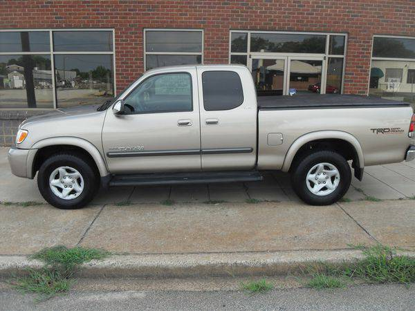 2003 *Toyota* *Tundra* SR5 - Your Pre-Owned Import Specialist