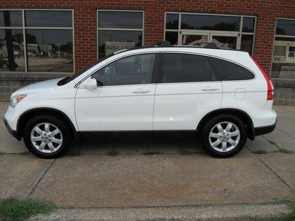 2008 *Honda* *CR-V* EX-L - Your Pre-Owned Import Specialist
