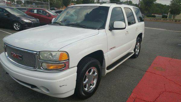 2003 *GMC* *Yukon* Denali - Call or Text! Payment as LOW as $35