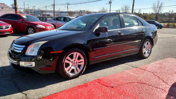 2008 *Ford* *Fusion* SE - Call or Text! Payment as LOW as $35