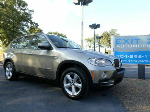 2008 *BMW* *X5* 3.0si AWD 4dr SUV - Affordable Finance Options Availab