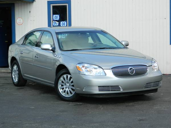 2006 BUICK LUCERNE CX KEYLESS ENTRY ALL POWER LOW MILES