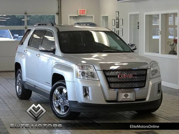 ★2012 GMC TERRAIN SLT★GOOD CREDIT, BAD CREDIT...