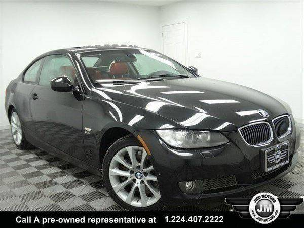 2010 *BMW* *3* *Series* 335i xDrive - 500 Vehicles to CHOOSE from! Fin