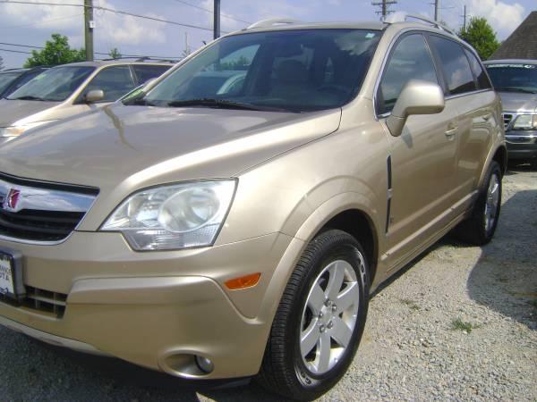 2008 Saturn Vue ($1,000 Down!)