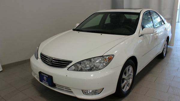 2005 *Toyota* *Camry* XLE - Live the Dream! Call or Text
