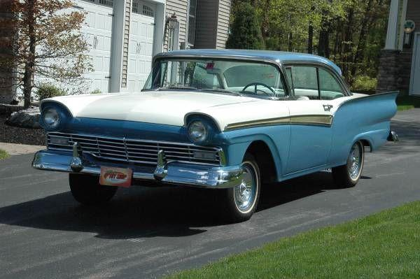 Used 1957 Ford