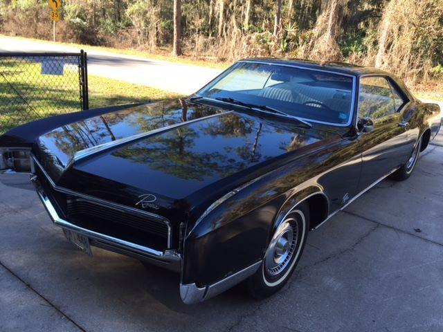 Used 1967 Buick Riviera