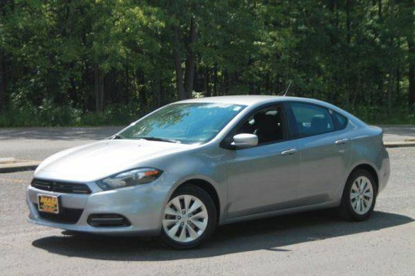 2014 *Dodge* *Dart* SXT - Financing Available! No Hassle...