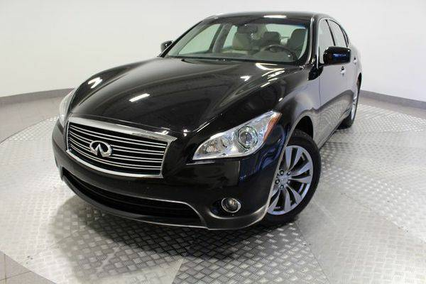 2013 *Infiniti* *M37* X - Call or Text! Financing Available