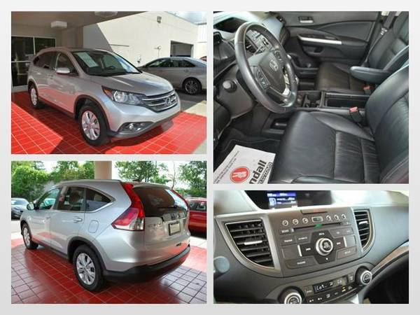 2014 Honda CR-V EX-L *You Save $ 936! Below KBB Retail