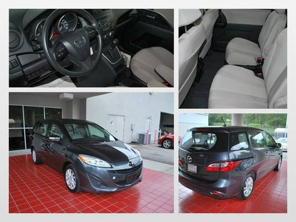 2015 Mazda Mazda5 Sport *You Save $ 795! Below KBB Retail