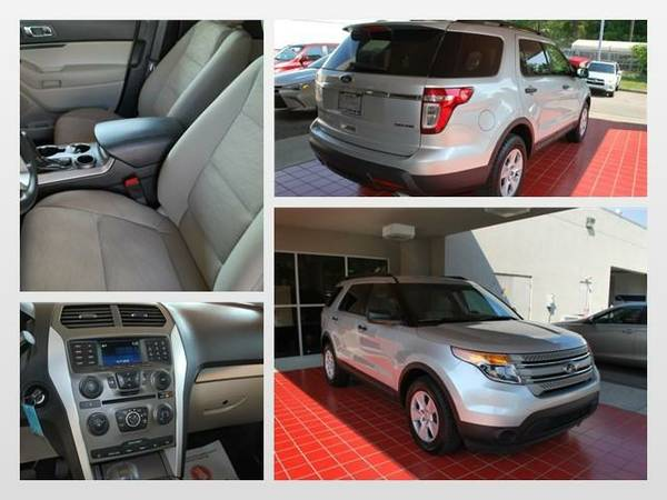 2014 Ford Explorer *You Save $ 1040! Below KBB Retail