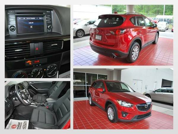 2014 Mazda CX-5 Touring *You Save $ 2738! Below KBB Retail