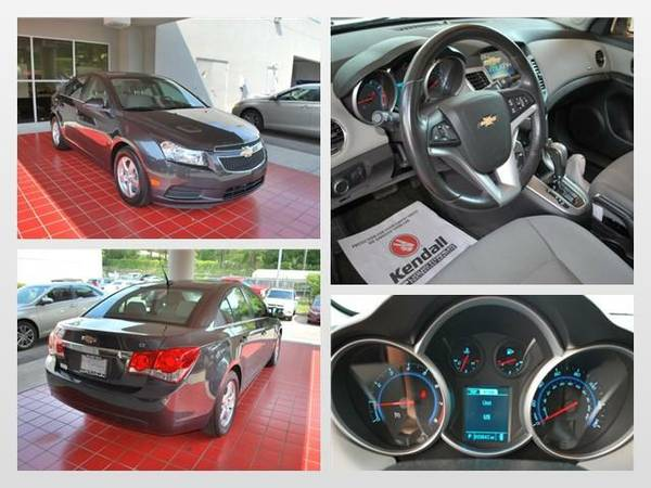 2014 Chevrolet Cruze 1LT *You Save $ 2135! Below KBB Retail