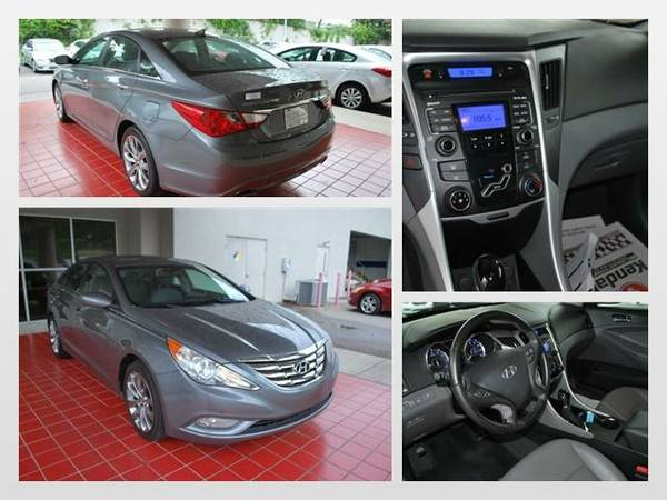 2011 Hyundai Sonata SE *You Save $ 1234! Below KBB Retail